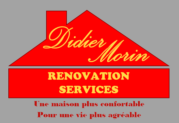logo didier morin renovation